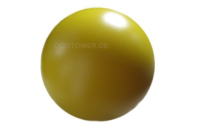 Ferkelball - sehr stabiler Hartplastikball, befüllbar