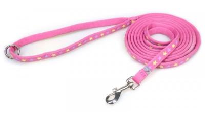 FinNero BAMBINO Leine pink