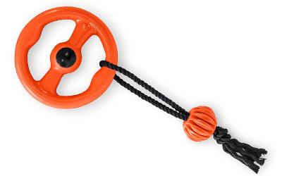 Freezack Floating Octopus, orange