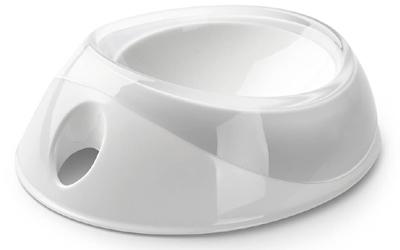 Freezack Hundenapf UFO Contempo Bowl, weiss