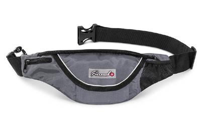 Freezack Training Bag Bauchtasche, grau