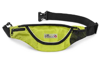 Freezack Training Bag Bauchtasche, grün