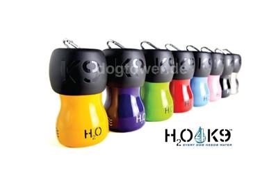H2o4K9 Trinkfalschen, klein