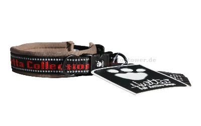 Gepolstertes Hundehalsband, Hurtta