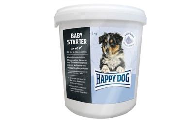 Happy Dog Supreme Baby Starter