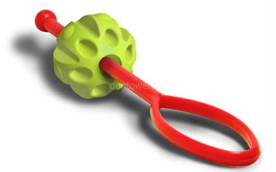 HealthyToys Ball - Schleudergriff