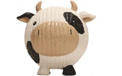 Hugglehounds Ruff-Tex Cow