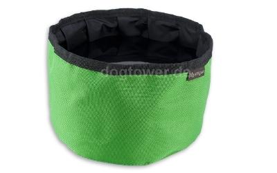 Hundenapf, grün