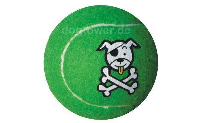 Molecule Ball von Rogz in grün