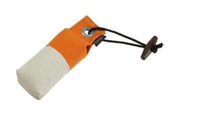 Pocket Marking, orange/weiss