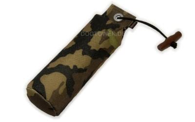 Hundedummy camouflage