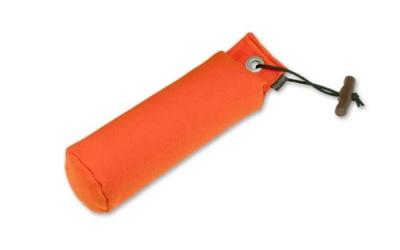 Mystique Hundedummy Standard orange