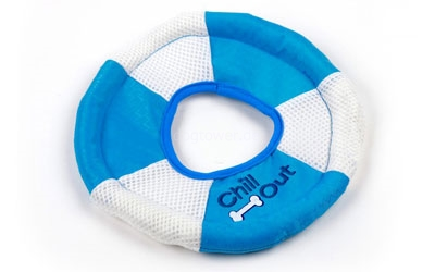 Hundefrisbee Chill Out Flying Disc