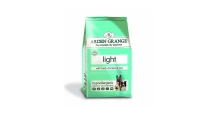 Arden Grange Light, Huhn & Reis