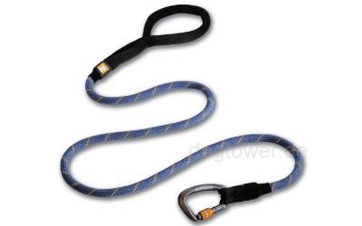 Ruffwear Rundleine Knot-a-Leash, blau