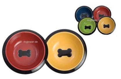 Hundenapf Colour
