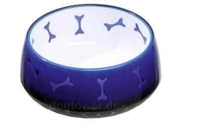 Hundenapf Dog Cuisine, blau