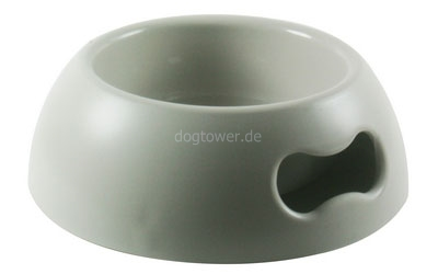 United Pets Hundenapf Pappy, grau