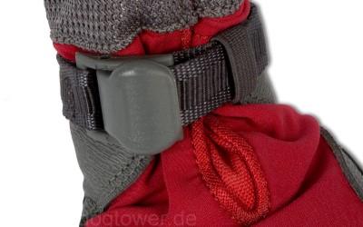 Ruffwear Polar Trex, Verschluss