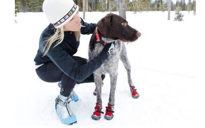 Ruffwear Hundeschuhe Polar Trex