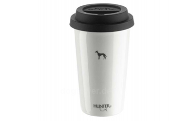 HUNTER Cup Thermobecher mit Silikondeckel