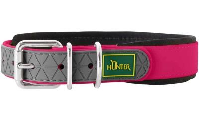Hunter Halsband Convenience Comfort, himbeer