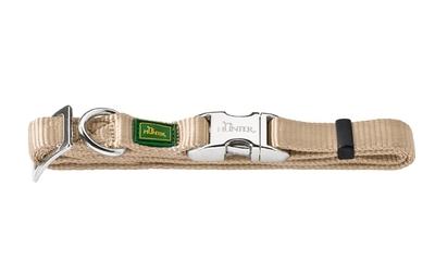 Vario Basic Strong Hundehalsband, beige