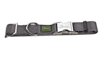 Vario Basic Strong Hundehalsband, grau