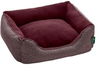 Hunter Hundesofa Boston Cozy, rot