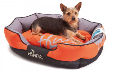Hunter Hundesofa Grimstad, orange