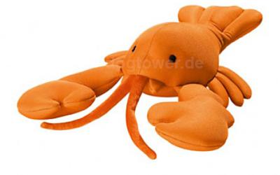 Hunter Hundespielzeug Aqua Lobster