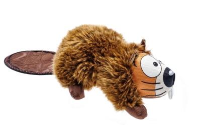 Hunter Hundespielzeug Broome Biber