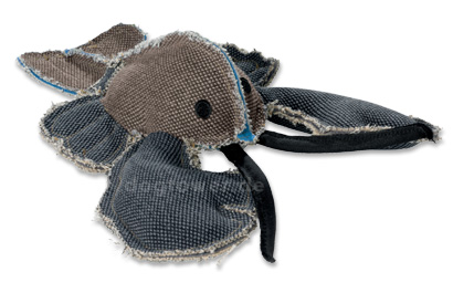 Hunter Hundespielzeug Lobster