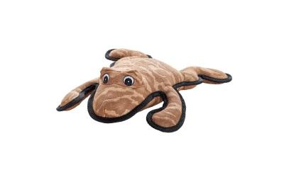 Hunter Hundespielzeug Tough Brisbane Frosch