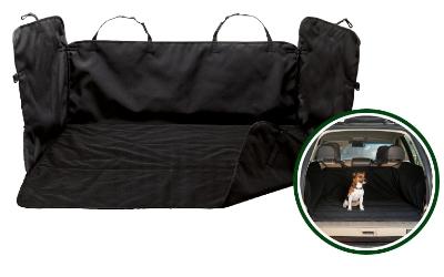 Kofferraum Schutzdecke Hunter