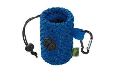 Hunter Kotbeutelspender Hilo, blau