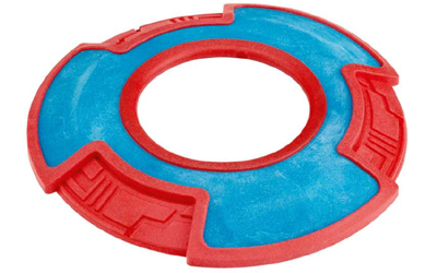 Hunter schwimmfähiges Hundespielzeug Yuroma Frisbee