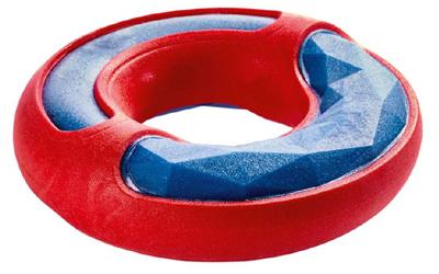 Hunter schwimmfähiges Hundespielzeug Yuroma Ring