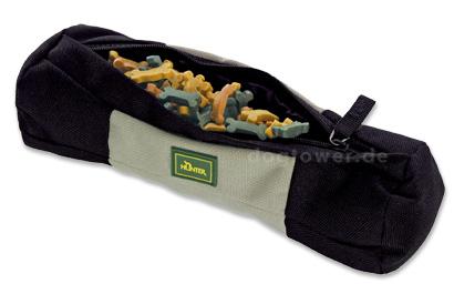 Hunter Hundedummy, mit abwaschbarer Innenbeschichtung