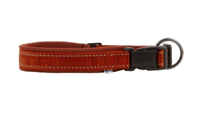 Hurtta Casual Collar Hundehalsband cinnamon