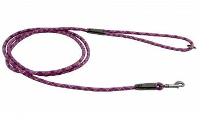 Hurtta Casual Rope Hundeleine, heidekraut/geranie