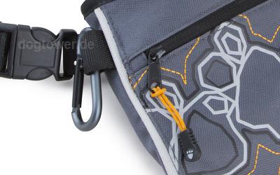 Hurtta Bounty Tasche, ideal für professionelles Training