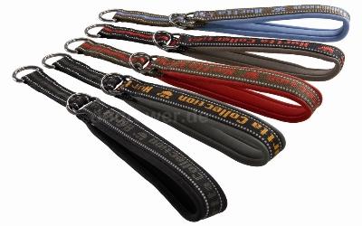 Halsband Halfchoke Hurtta Farben