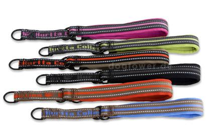Hurtta Half Choke Hundehalsband