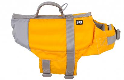 Hurtta Life Savior Hundeschwimmweste, orange