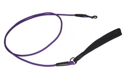Hurtta Lifeguard Dazzle Seil-Leine, violett