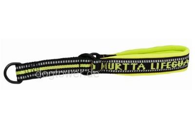 Lifeguard Hundehalsband Half Choke, neongelb