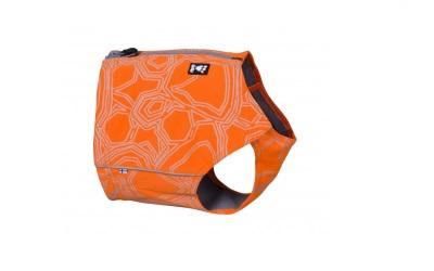 Hurtta Ranger Vest Sicherheitsweste, orange