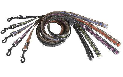 Hundeleine von Hurtta in 5 verschiedenen Farben