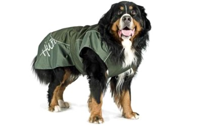 Hurtta Jacke für sehr große Hunde